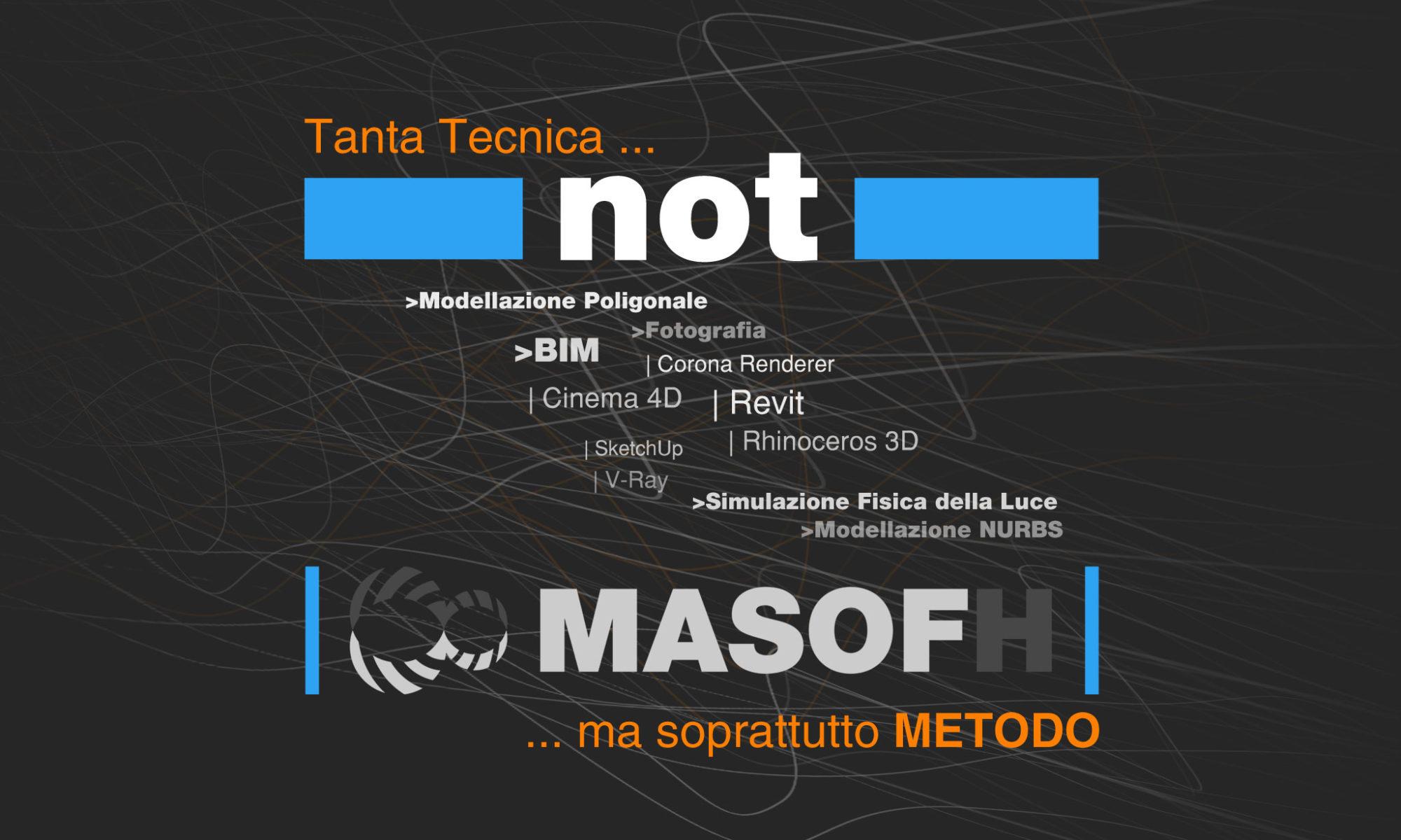| not + masofh | Percorsi Formativi 2018 |
